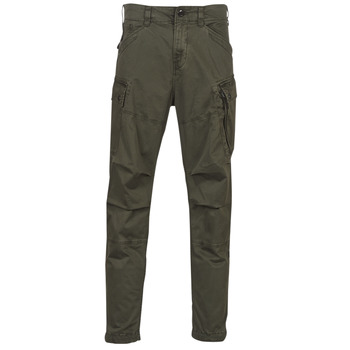 Clothing Men Cargo trousers G-Star Raw ROXIC CARGO Kaki