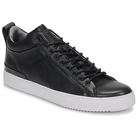 Shoes Men Low top trainers Blackstone SG29 Black