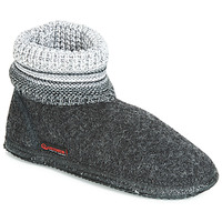 Shoes Women Slippers Giesswein BAUMKIRCHEN Anthracite