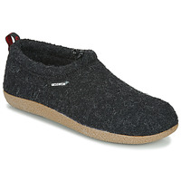 Shoes Slippers Giesswein VENT Grey
