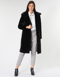 Clothing Women Coats Oakwood PROGRAM Black