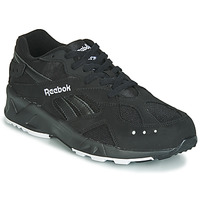Shoes Men Low top trainers Reebok Classic AZTREK 93 Black