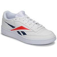 Shoes Low top trainers Reebok Classic CLUB C 85 MU White