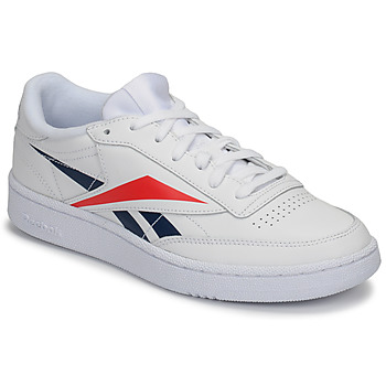 Shoes Low top trainers Reebok Classic CLUB C 85 MU White