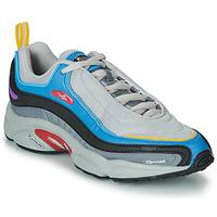 Shoes Men Low top trainers Reebok Classic DAYTONA DMX Grey / Blue