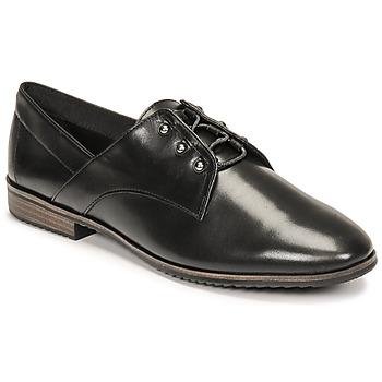 Shoes Women Derby Shoes Tamaris LYNA Black