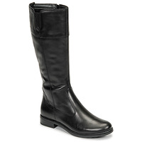 Shoes Women High boots Tamaris CARI Black