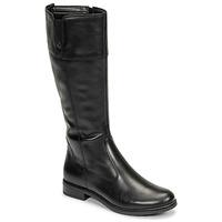 Shoes Women High boots Tamaris CARI Black