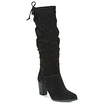Shoes Women High boots Tamaris TROIA Black