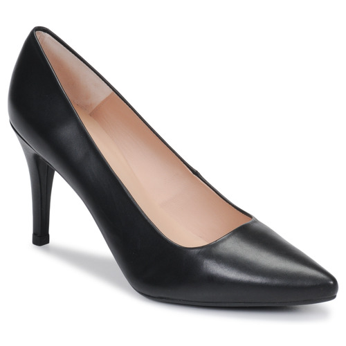 Shoes Women Heels Unisa TOLA Black