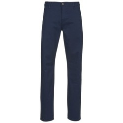 Clothing Men chinos Dockers ALPHA KHAKI SLIM TAPERED STRETCH TWILL      MARINE