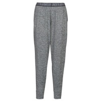 Clothing Women Tracksuit bottoms Under Armour PLAY UP PANT TWIST Grey