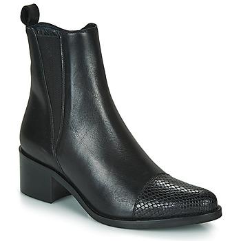 Shoes Women Ankle boots Myma PETULA Black