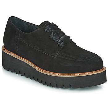 Shoes Women Derby Shoes Myma PERLITE Black