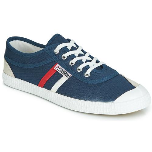 Shoes Low top trainers Kawasaki RETRO Blue
