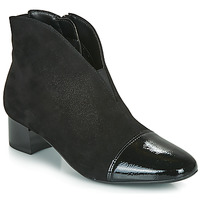 Shoes Women Ankle boots Ara 16605-79 Black