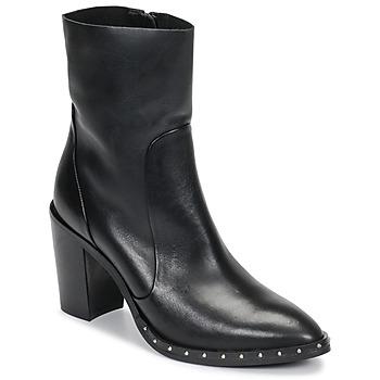 Shoes Women Ankle boots Jonak DIBUNA Black