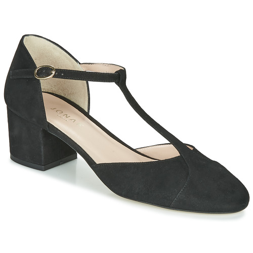 Shoes Women Heels Jonak VALONGO Black