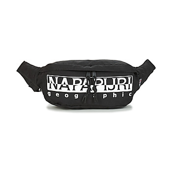Bags Bumbags Napapijri HAPPY Black