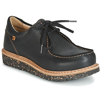 Shoes Derby Shoes El Naturalista PIZARRA Black