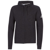 Clothing Men sweaters adidas Performance DU1137 Black