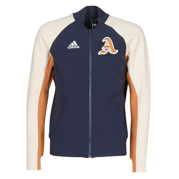Clothing Men Track tops adidas Performance DX8410 Marine