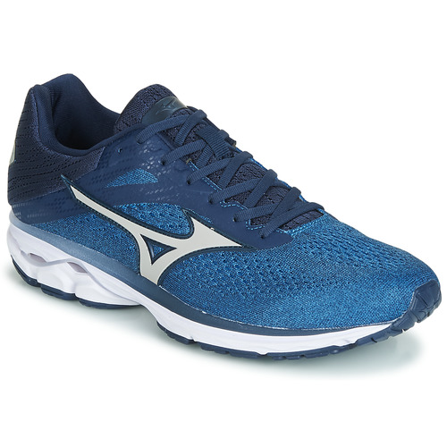 Shoes Running shoes Mizuno WAVE RIDER 23 Blue
