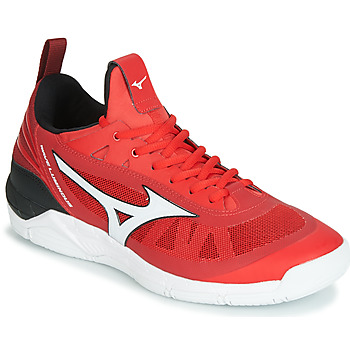 Shoes Men Indoor sports trainers Mizuno WAVE LUMINOUS Red