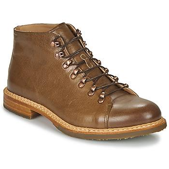 Shoes Men Mid boots Neosens KERNER Kaki