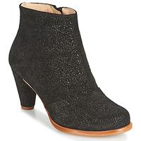 Shoes Women Ankle boots Neosens BEBA Black