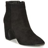 Shoes Women Ankle boots Xti MOJO Black