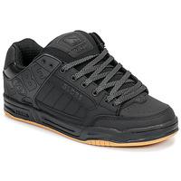 Shoes Men Low top trainers Globe TILT Black