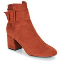 Shoes Women Ankle boots Moony Mood