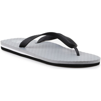 Shoes Men Flip flops K-Swiss Zorrie 02601-065-M grey, black