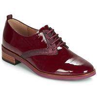 Shoes Women Derby Shoes Karston JINAX Bordeaux