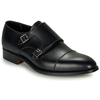 Shoes Men Brogues Barker FORD Black