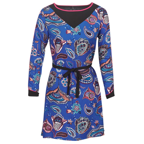 Clothing Women Short Dresses Smash AVERI Multicoloured