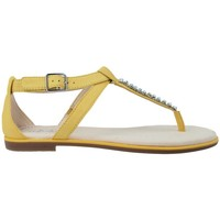 Shoes Women Sandals Clarks Bay Poppy Sandalias Esclavas Casual de Mujer yellow