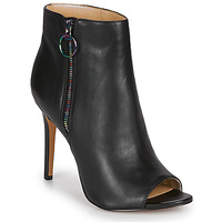 Shoes Women Ankle boots Katy Perry THE LOGAN Black