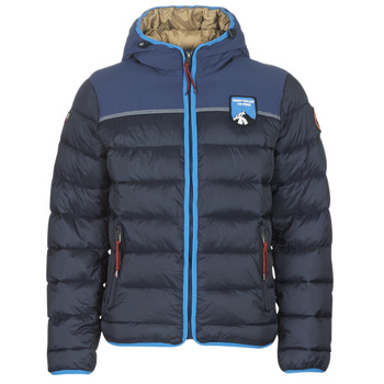 Clothing Men Duffel coats Napapijri ARIC Blue