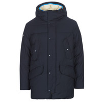 Clothing Men Parkas Napapijri AVIO Marine