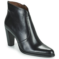 Shoes Women Ankle boots Muratti ABRIL Black