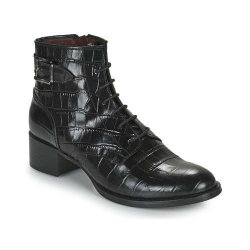 Shoes Women Ankle boots Muratti RIESEL Black