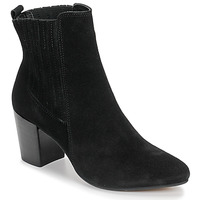 Shoes Women Ankle boots Bullboxer 348508E6C-BLCK Black