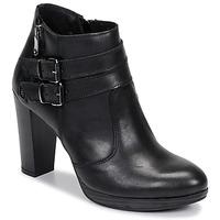 Shoes Women Ankle boots Sweet Lemon RACEKI Black