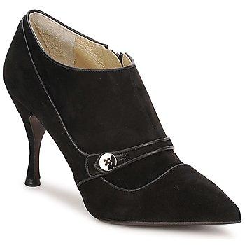 Shoes Women Shoe boots Marc Jacobs MJ19138 Black