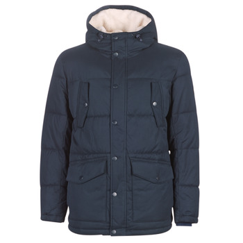 Clothing Men Parkas Pepe jeans RICHARD Marine