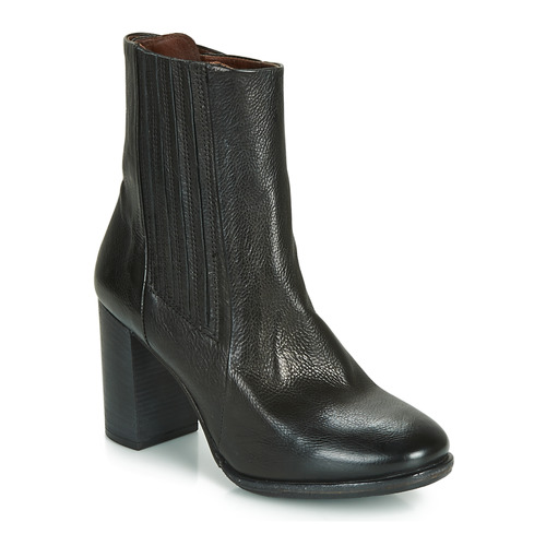 Shoes Women Ankle boots Airstep / A.S.98 FRESH CHELS Black