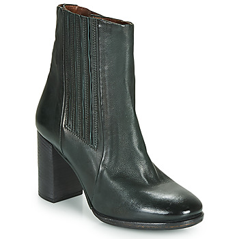 Shoes Women Ankle boots Airstep / A.S.98 FRESH CHELS Green
