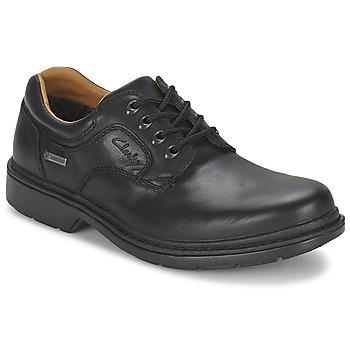 Derby Shoes Clarks ROCKIE LO GTX